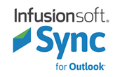 IS Outlook Sync logo