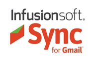 IS Gmail Sync logo