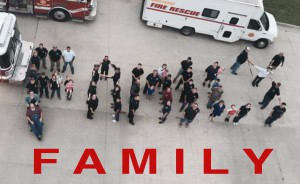 Fire Corps Family