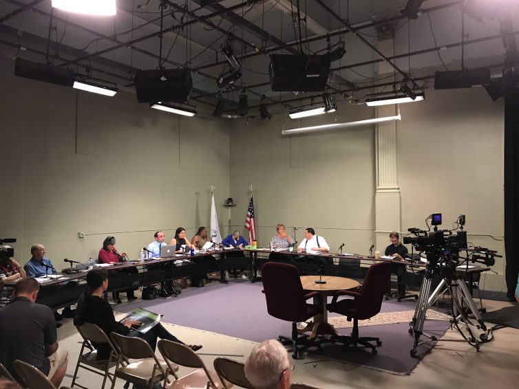 Live blog: Greenfield Annual Budget Meeting
