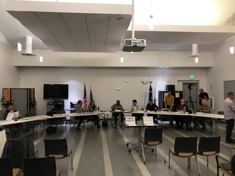 LIVEBLOGGING: Greenfield City Council, October 2019 regular meeting