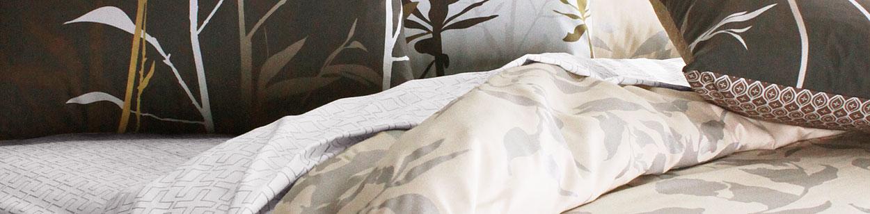 Duvet Sets & Coverlets