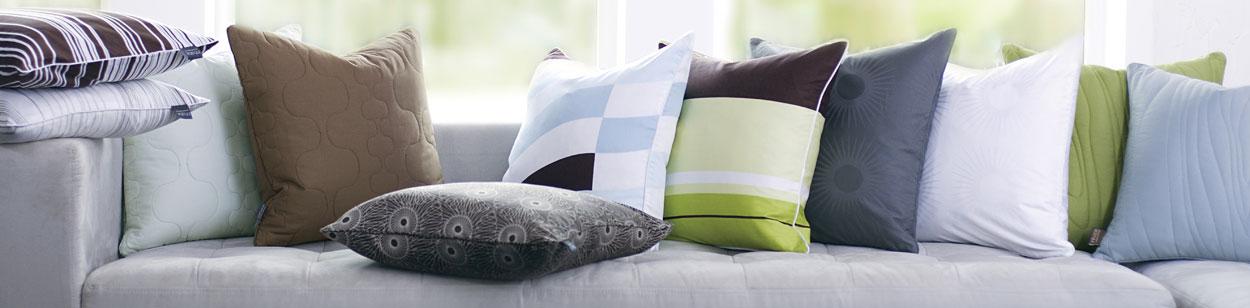 Decorative Studio Pillows