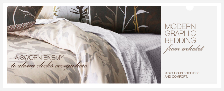 duvet sets & coverlets