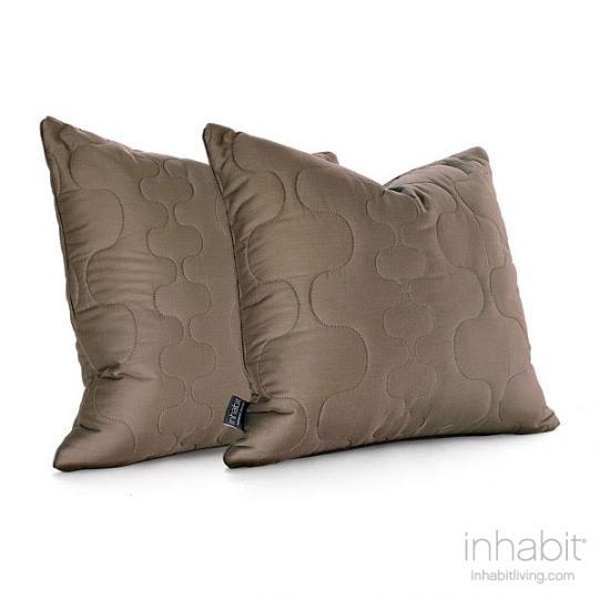 Spa in Natural  Studio Pillow