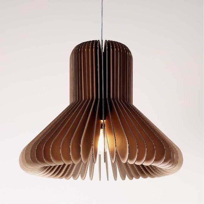 Cohen Sculptural Pendant Light