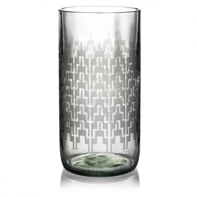 Regent Clear Drinking Glass