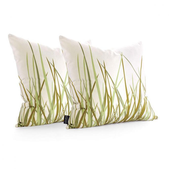 Summer Grass Pillow