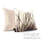 Thatch in Sunshine Pillow
