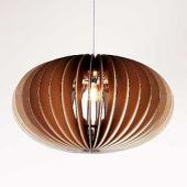 Felix Sculptural Pendant Light