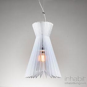 Griffin Sculptural Pendant Light