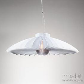 Juhl Sculptural Pendant Light