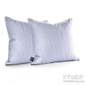 Madera in Artic Sky  Studio Pillow
