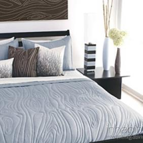 Madera in Arctic Sky Quilted Collection- OUTLET ITEM