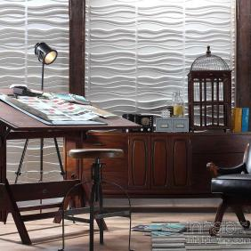 Tierra 2nd Quality Wall Flats, 3D embossed wall tiles