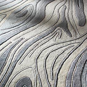 Madera in Ocean Wool Area Rug