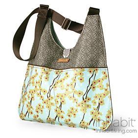 Nixon pyrus in Cornflower Handbag