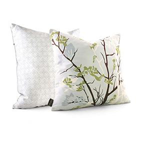 Ailanthus in Sky Pillow