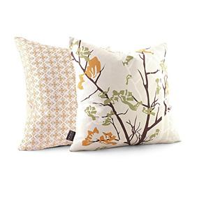 Ailanthus in Wheat Pillow