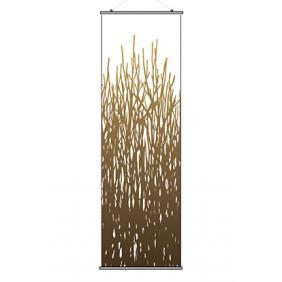 Field Grass in Amber Slat