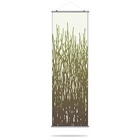 Field Grass in Moss Slat