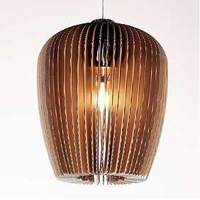 Finley Sculptural Pendant Light