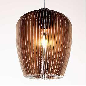 Finley Sculptural Pendant Light