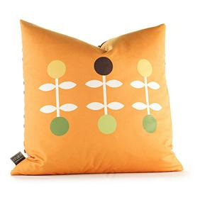 Giggle in Sunshine Pillow