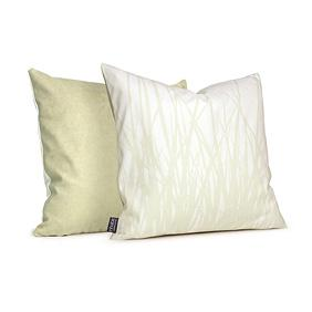 Grass in Dew Pillow