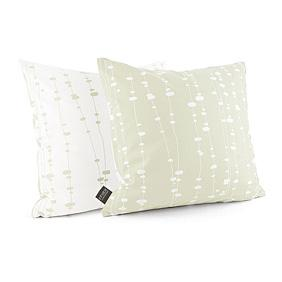 Pussy Willows in Dew Pillow