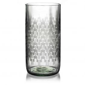 Regent Clear Drinking Glass