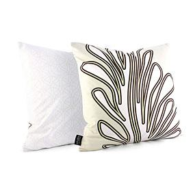 Seagrass in Moss Pillow