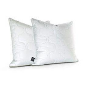 Spa in Mist  Studio Pillow-OUTLET ITEM