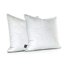 Spa in Mist  Studio Pillow
