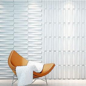 Seesaw 3D Wall Flat wall panels