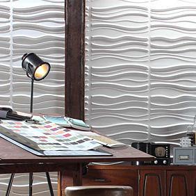 Tierra 3D Wall Panel Wall Flats