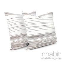 Balance  Studio Pillow-OUTLET ITEM