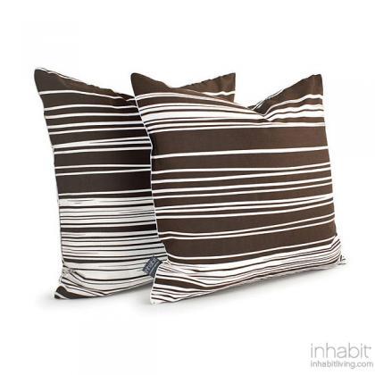 Counterbalance  Studio Pillow