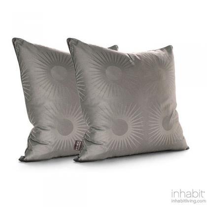 Estrella in Mineral  Studio Pillow
