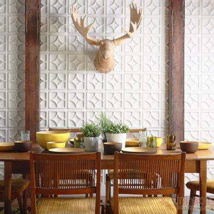 dimensional wall tiles