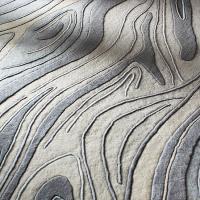 Madera in Ocean Hand-Tufted Wool Rug