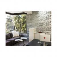 Inhabit Braille Wall Flats - 3D wall panels