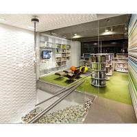 Inhabit Seesaw Wall Flats - 3D wall panels