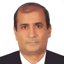 Mr. Mohamed El Saeed Ibrahim Taaema