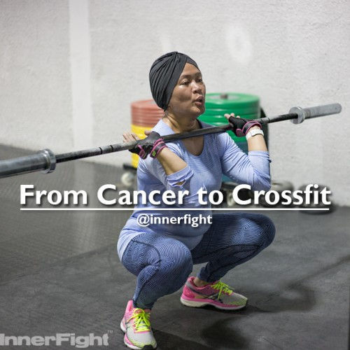 From Cancer to CrossFit