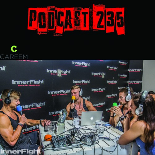 Podcast 235 LISTEN NOW: How to Boost your Hamstring Strength…and MORE