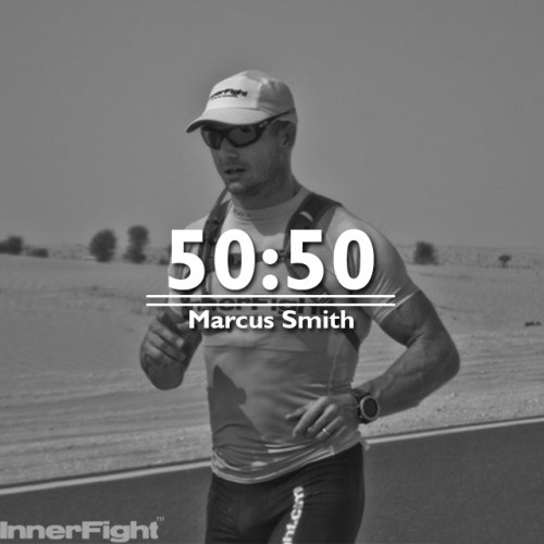 50:50, by Marcus Smith