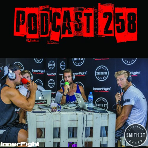 PODCAST#258 LISTEN NOW: Best Breakfast Foods, Benefits of Swimming…and MORE