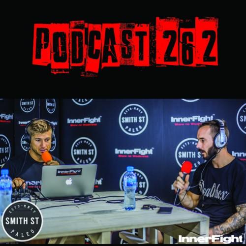 PODCAST #262 LISTEN NOW: Tom Ellis on donating a kidney.