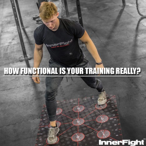 How Functional is your Training really?